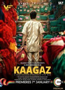 دانلود فیلم کاغذ Kaagaz 2021