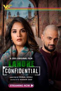 دانلود فیلم عملیات محرمانه لاهور Lahore Confidential 2021