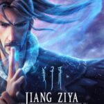 دانلود انیمیشن جیانگ زیا 2020 Legend of Deification