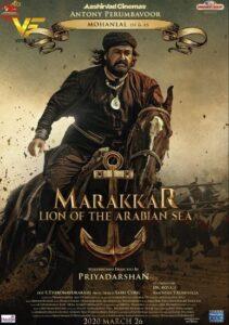 دانلود فیلم ماراکار: شیرد دریای عرب 2021 Marakkar: Lion of the Arabian Sea
