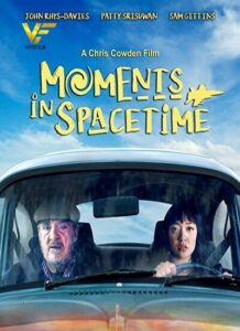 دانلود فیلم لحظاتی در فضازمان Moments in Spacetime 2021 دوبله فارسی