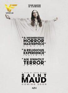 دانلود فیلم سنت مود Saint Maud 2021