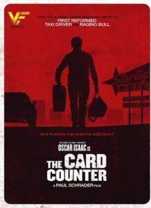 دانلود فیلم شمارنده کارت The Card Counter 2021