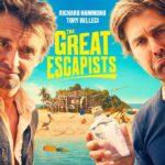 دانلود مستند فراریان بزرگ The Great Escapists 2021