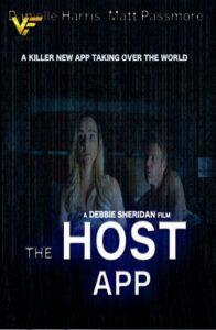 فیلم برنامه میزبان The Host App 2021