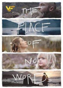 دانلود فیلم جایی که کلمات محو می شوند The Place of No Words 2020 دوبله فارسی