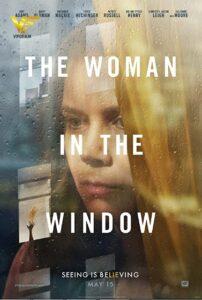 دانلود فیلم زنی پشت پنجره The Woman in the Window 2021
