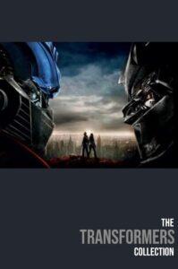 دانلود کالکشن تبدیل شوندگان Transformers دوبله فارسی