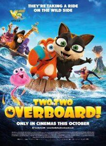 دانلود انیمیشن دو به دو Two by Two: Overboard 2020
