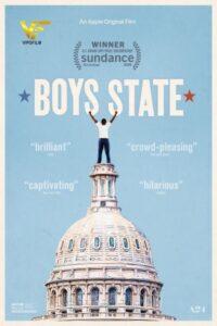 دانلود فیلم دولت پسران Boys State 2020