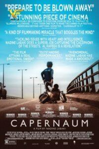دانلود فیلم کفرناحوم Capernaum 2018 دوبله فارسی