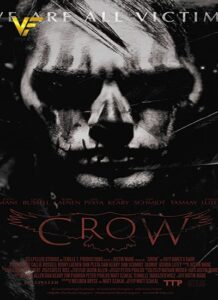دانلود فیلم کلاغ Crow 2021