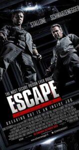 دانلود فیلم نقشه فرار Escape Plan 2013