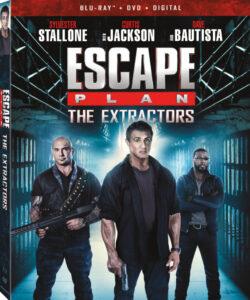 دانلود فیلم نقشه فرار 3: ایستگاه شیطان Escape Plan 3: The Extractors 2019