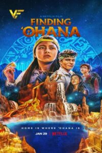 دانلود فیلم یافتن اوهانا Finding 'Ohana 2021
