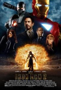 دانلود فیلم مرد آهنی 2 Iron Man 2 2010