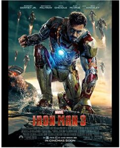 دانلود فیلم مرد آهنی 3 Iron Man 3 2013
