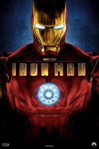 دانلود کالکشن مرد آهنی Iron Man دوبله فارسی