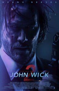 دانلود فیلم جان ویک 2 2017 John Wick: Chapter 2