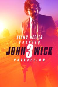 دانلود فیلم جان ویک 3 John Wick: Chapter 3 - Parabellum 2019