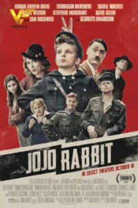 دانلود فیلم جوجو خرگوشه Jojo Rabbit 2019 دوبله فارسی