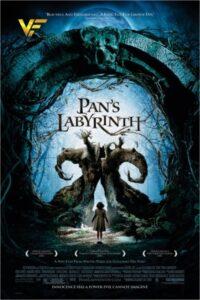 دانلود فیلم هزارتوی افسانه ای Pan's Labyrinth 2006 دوبله فارسی