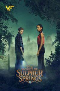 دانلود سریال اسرار چشمه های گوگرد 2021 Secrets of Sulphur Springs
