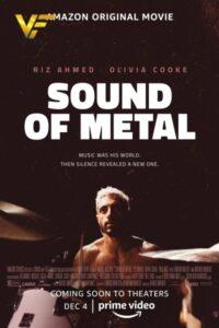 دانلود فیلم صدای متال Sound of Metal 2020
