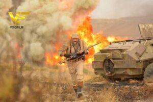 دانلود فیلم ایرانی تک تیرانداز
