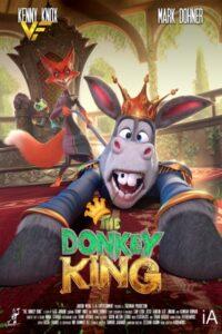 دانلود فیلم الاغ شاه The Donkey King 2020 دوبله فارسی