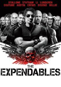دانلود کالکشن بی مصرف ها The Expendables دوبله فارسی