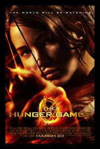 دانلود فیلم بازی های عطش The Hunger Games 2012