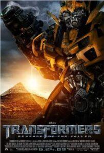 دانلود فیلم تبدیل شوندگان: انتقام فالن Transformers: Revenge of The Fallen 2009