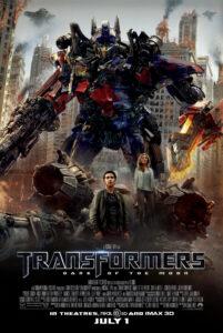 دانلود فیلم تبدیل شوندگان: نیمه تاریک ماه Transformers: Dark of The Moon 2011