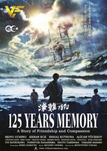 دانلود فیلم ۱۲۵ سال خاطره 125Years Memory 2015