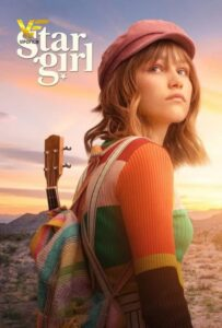 دانلود فیلم دختر ستارهای 2020 Stargirl دوبله فارسی