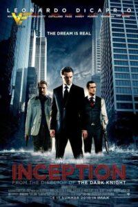 دانلود فیلم تلقین Inception 2010 دوبله فارسی