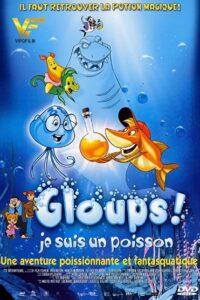 دانلود انیمیشن سفر به دریا A Fish Tale 2000