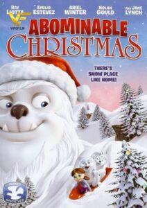 دانلود انیمیشن کریسمس منفور Abominable Christmas 2012
