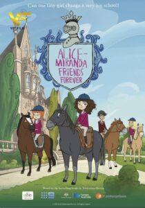 دانلود انیمیشن آلیس میراندا و دوستان همیشگی Alice-Miranda Friends Forever 2019
