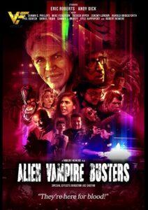 دانلود فیلم باسترز خون آشام بیگانه Alien Vampire Busters 2021