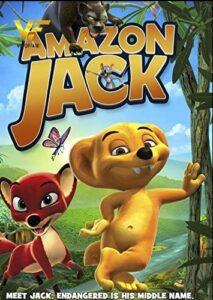 دانلود انیمیشن جک ناقلا Amazon Jack 2007