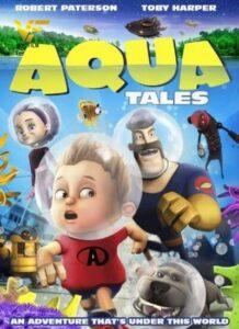 انیمیشن ماهی آرزوها 2012 (The Wish Fish (AquaTales