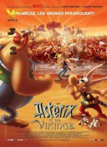 دانلود انیمیشن آستریکس و وایگینگها Asterix and the Vikings 2006