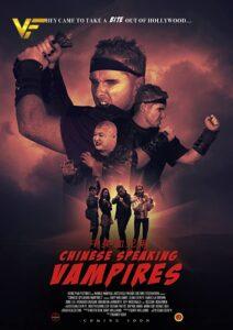 دانلود فیلم خون آشام های چینی زبان Chinese Speaking Vampires 2021