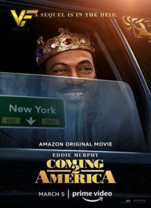 دانلود فیلم سفر به آمریکا Coming 2 America 2021