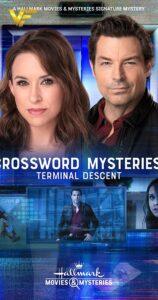 دانلود فیلم جدول معماها Crossword Mysteries 2021