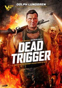 دانلود فیلم ماشه مرده Dead Trigger 2017