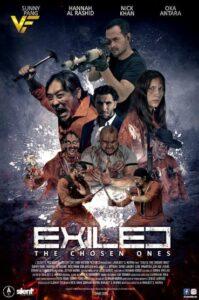 دانلود فیلم تبعید شده : برگزیدگان Exiled: The Chosen Ones 2021