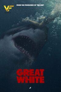 دانلود فیلم سفید بزرگ Great White 2021